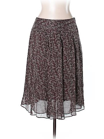 Pendleton Silk Skirt Size 12