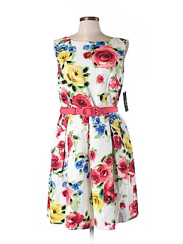 Tahari Casual Dress Size 12