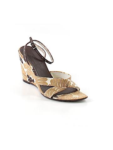 Fendi Wedges Size 39 (EU)