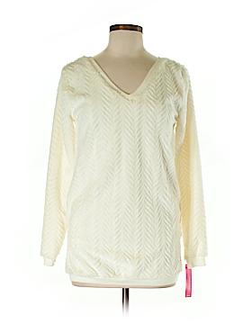 Xhilaration Sweatshirt Size S (Petite)