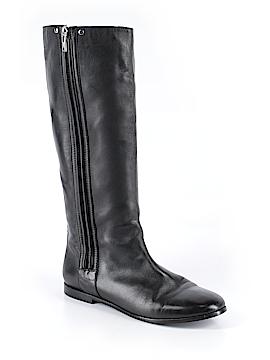 Yves Saint Laurent Boots Size 40.5 (EU)