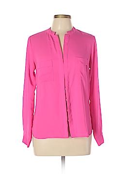 Ro & De Long Sleeve Blouse Size S