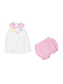 Kidgets Dress Size 0-6 mo