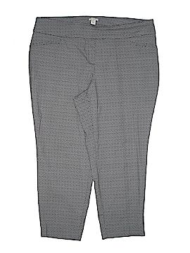 Mercer & Madison Dress Pants Size 20 (Plus)