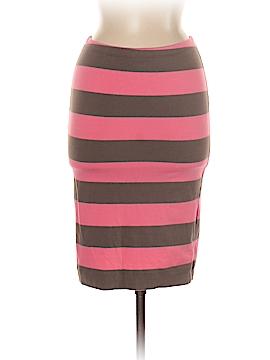 H&M Denim Skirt Size S
