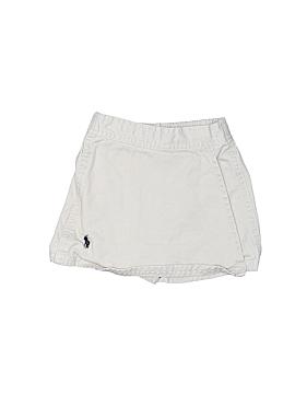 Ralph Lauren Skort Size 6-12 mo
