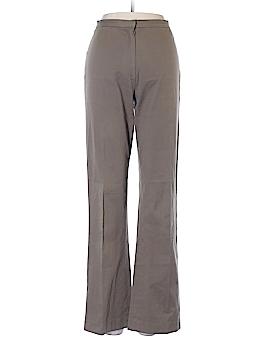 Donna Degnan Khakis Size 2