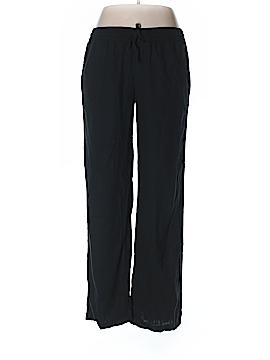 Old Navy Linen Pants Size M
