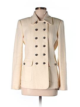 Carlisle Wool Coat Size 4