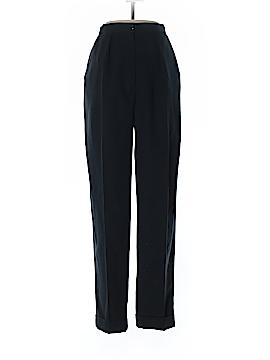Jones New York Wool Pants Size 2 (Petite)