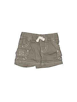 Carter's Cargo Shorts Newborn