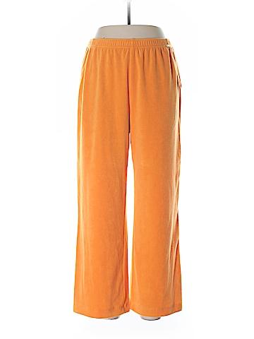 St. John Sport Sweatpants Size L