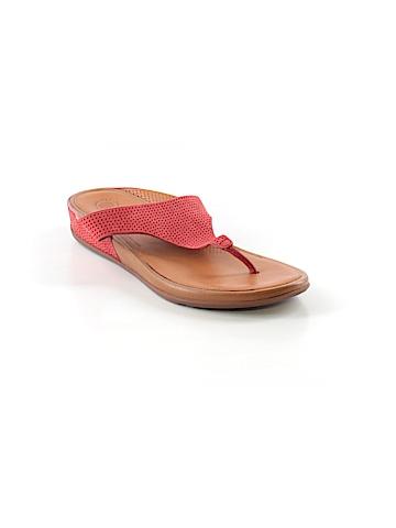 FitFlop Flip Flops Size 8