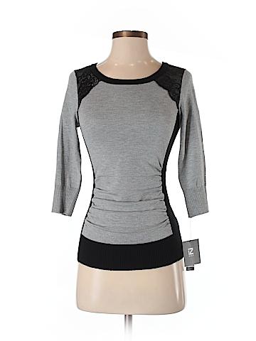 Iz Byer 3/4 Sleeve Top Size XS