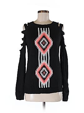 Lulumari Pullover Sweater Size S/M