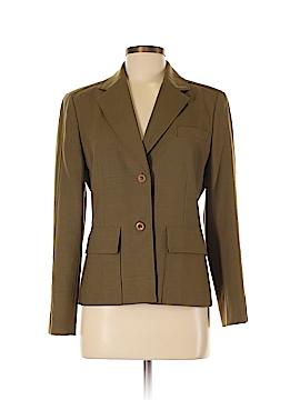 Carlisle Wool Blazer Size 4