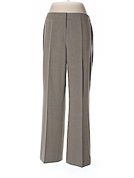 Rafaella Dress Pants Size 12