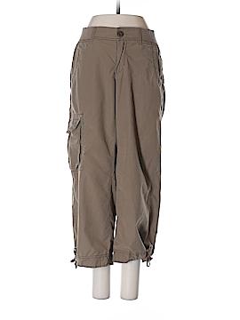 Eddie Bauer Cargo Pants Size S