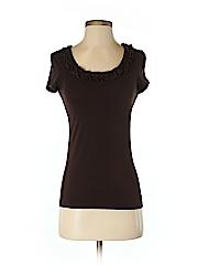 Kenar Women Short Sleeve Top Size S