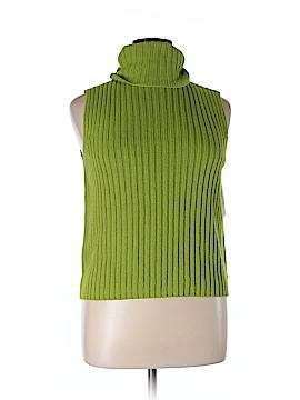 Linda Allard Ellen Tracy Pullover Sweater Size 0X (Plus)