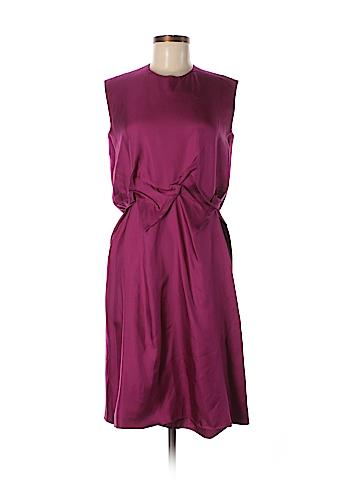 Yves Saint Laurent Casual Dress Size 38 (FR)