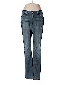 Gold Sign Jeans 25 Waist