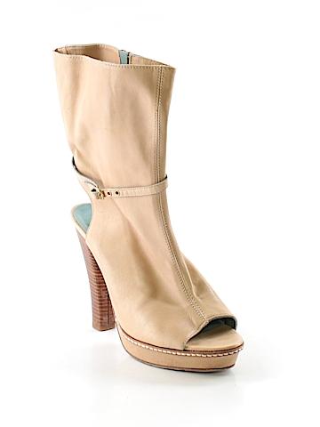 Francesco Morichetti Boots Size 38 (EU)