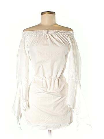 Pixie Market 3/4 Sleeve Blouse Size M
