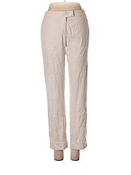 Ann Taylor Linen Pants Size 0
