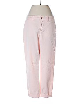 Gap Khakis Size 0