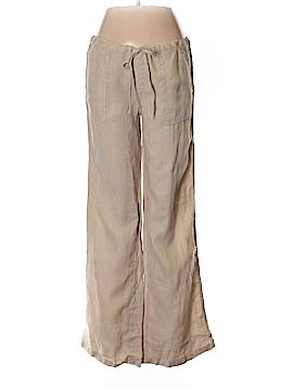 Victoria's Secret Linen Pants Size 0