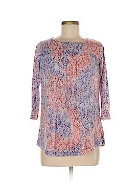 Avani 3/4 Sleeve Top Size M