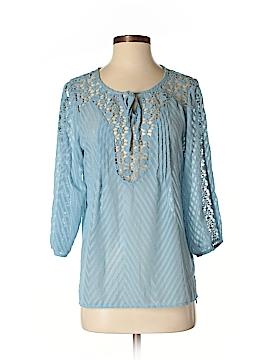 BILA 3/4 Sleeve Blouse Size S