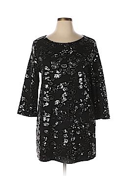 Joan Vass Casual Dress Size 14 (3)
