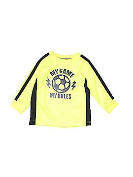 Koala Kids Long Sleeve T-Shirt Size 9-12 mo