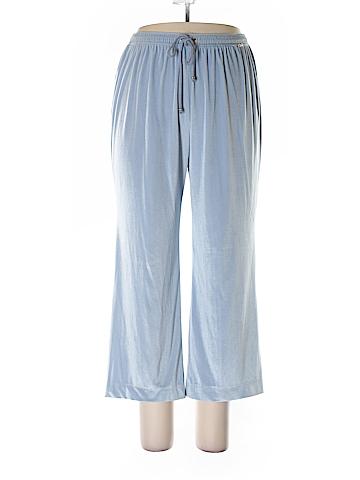St. John Sport Sweatpants Size XL