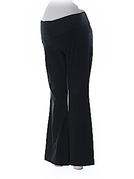 Liz Lange Maternity Dress Pants Size 4 (Maternity)