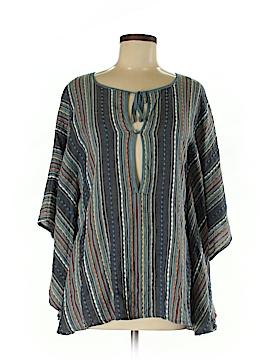 Karen by Karen Kane 3/4 Sleeve Blouse Size XS