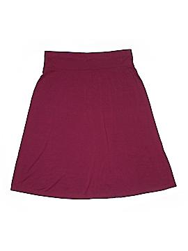 Great Northwest Indigo Casual Skirt Size M