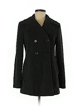 Studio Y Wool Coat Size S