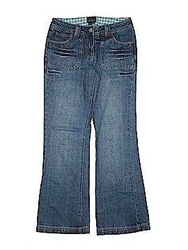 Mini Boden Jeans Size 11 - 12