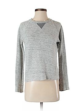 J Brand Sweatshirt Size XS