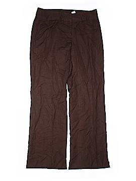 David N Linen Pants Size 4