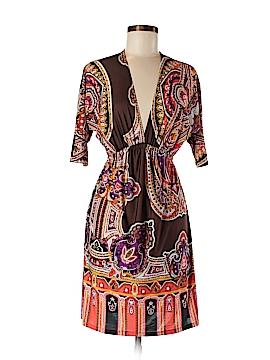 Christina Casual Dress Size M