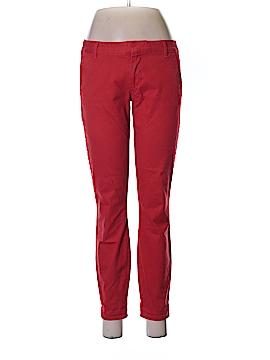 Gap Khakis Size 4