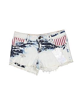 Harmony + Havoc Denim Shorts Size 9