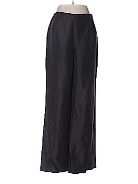 Doncaster Linen Pants Size 6P