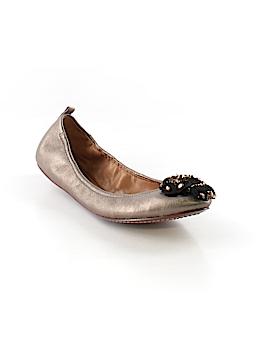Elie Tahari Flats Size 40.5 (EU)