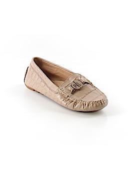 Lauren by Ralph Lauren Flats Size 5