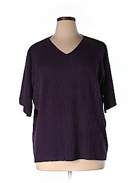 Venezia Pullover Sweater Size 28 - 26 Plus (Plus)